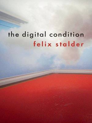 cover image of The Digital Condition