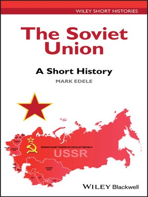 cover image of The Soviet Union