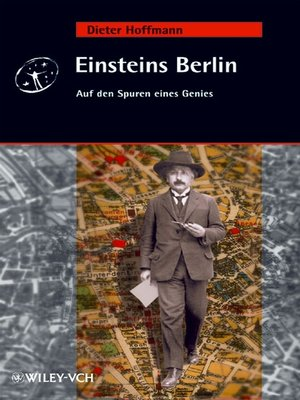 cover image of Einsteins Berlin