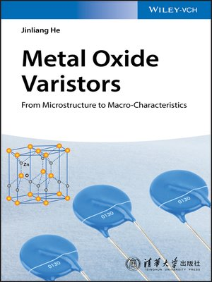 cover image of Metal Oxide Varistors