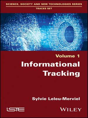 cover image of Informational Tracking
