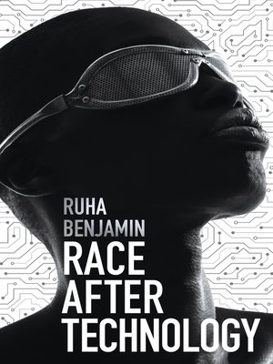 cover image of Race After Technology