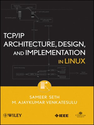tcp ip architecture design and implementation in linux pdf download