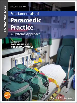 cover image of Fundamentals of Paramedic Practice