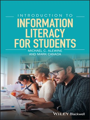 cover image of Introduction to Information Literacy for Students