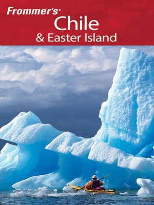 cover image of Frommer's Chile & Easter Island