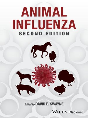 cover image of Animal Influenza