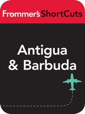 cover image of Antigua and Barbuda, Caribbean