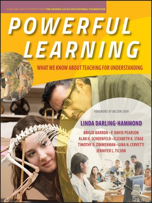 cover image of Powerful Learning