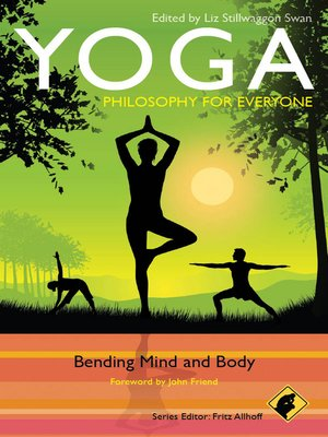 cover image of Yoga--Philosophy for Everyone
