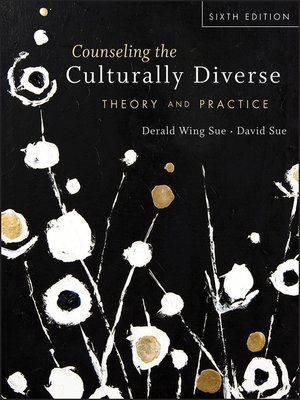 cover image of Counseling the Culturally Diverse
