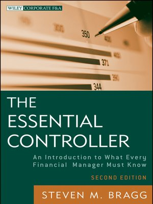 cover image of The Essential Controller
