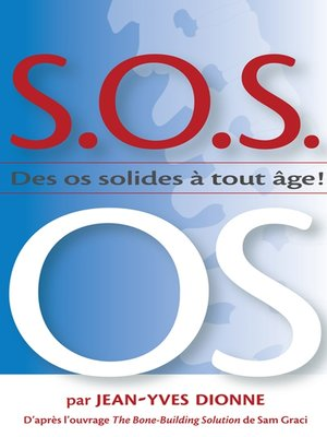 cover image of S.O.S. OS
