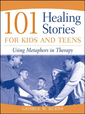 cover image of 101 Healing Stories for Kids and Teens