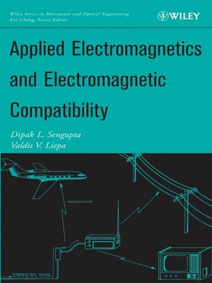 Applied electromagnetics and electromagnetic compatibility by dipak applied electromagnetics and electromagnetic compatibility fandeluxe Choice Image