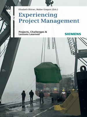 cover image of Experiencing Project Management