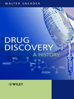 cover image of Drug Discovery