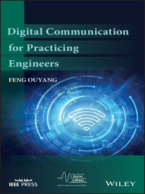 cover image of Digital Communication for Practicing Engineers