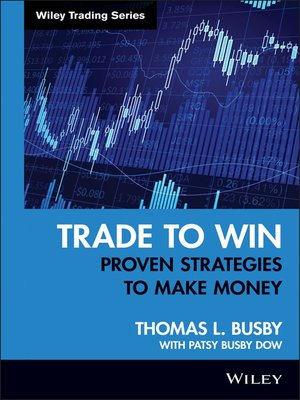 cover image of Trade to Win