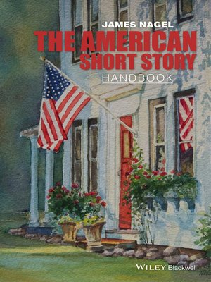cover image of The American Short Story Handbook