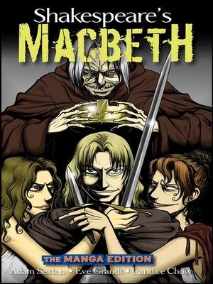 cover image of Shakespeare's Macbeth