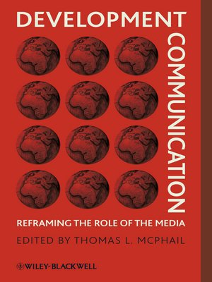 cover image of Development Communication
