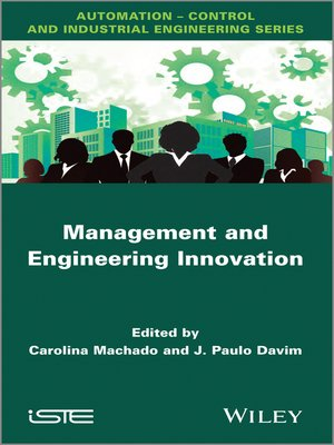 cover image of Management and Engineering Innovation