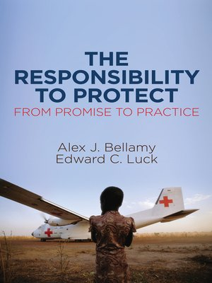 cover image of The Responsibility to Protect