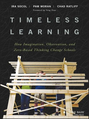 cover image of Timeless Learning