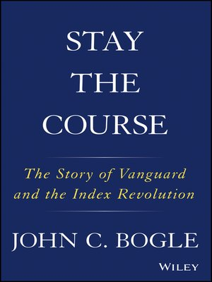 cover image of Stay the Course