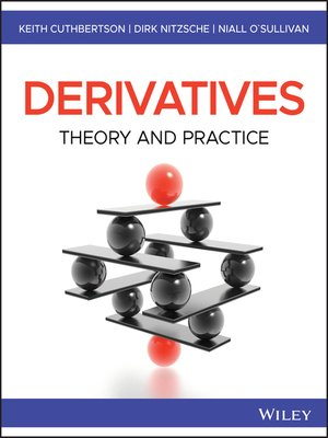 cover image of Derivatives