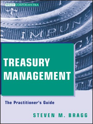 cover image of Treasury Management