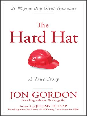 cover image of The Hard Hat