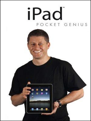 cover image of iPad Pocket Genius