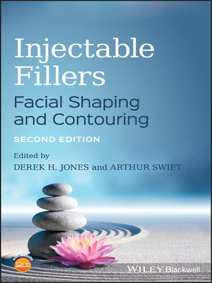 cover image of Injectable Fillers