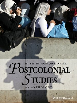 cover image of Postcolonial Studies