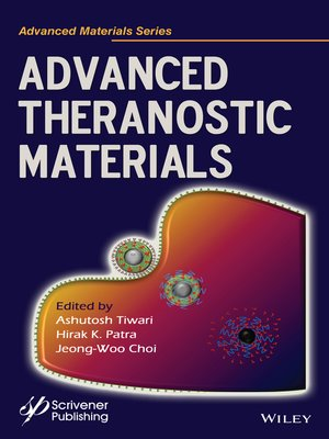 cover image of Advanced Theranostic Materials