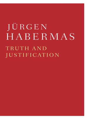 cover image of Truth and Justification