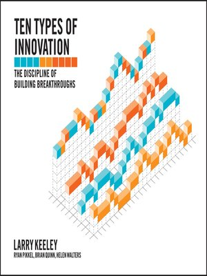 Ten types of innovation by larry keeley overdrive rakuten cover image fandeluxe Images