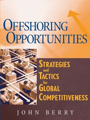 cover image of Offshoring Opportunities