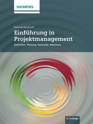 cover image of Einfuhrung in Projektmanagement