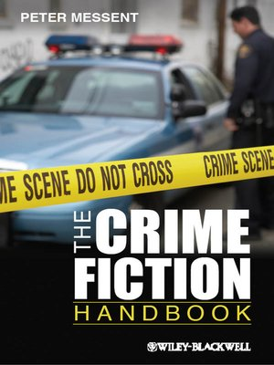 cover image of The Crime Fiction Handbook
