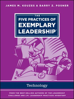 cover image of The Five Practices of Exemplary Leadership--Technology