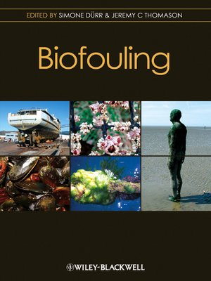 cover image of Biofouling