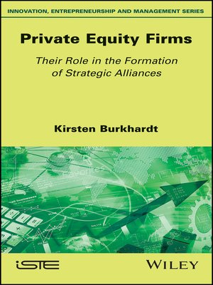 cover image of Private Equity Firms