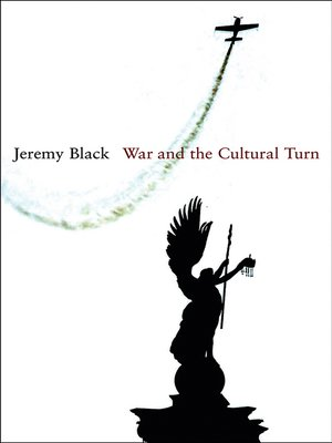 cover image of War and the Cultural Turn