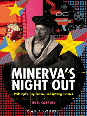 cover image of Minerva's Night Out