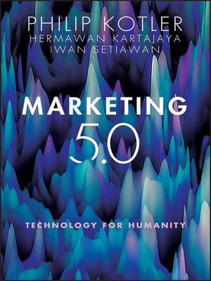 cover image of Marketing 5.0