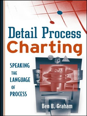 cover image of Detail Process Charting