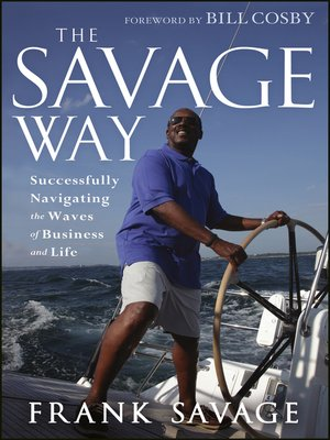 cover image of The Savage Way